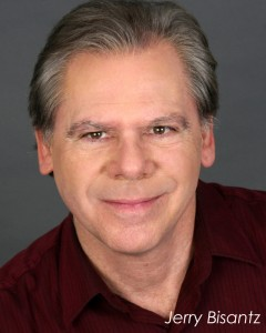 Jerry Bisantz Headshot